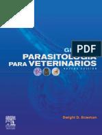 Parasitología para veterinarios.pdf