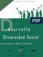 Desarrollo y Diversidad Social