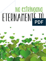 Eternamente Tu - Moruena Estringana