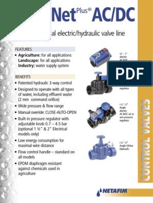 AQUANET pdf   Electrical Engineering   Electromagnetism
