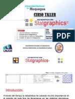 Stat Graphics