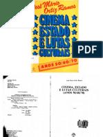 RAMOS, José Mário Ortiz. Cinema, Estado e lutas culturais.pdf