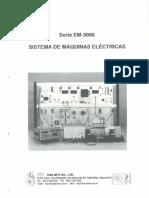 Manual Para Máquinas Eléctricas