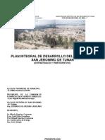 266813588-Plan-Integral-de-Desarrollo-San-Jeronimo-de-Tunan.doc