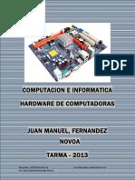 Libro Hardware 2013