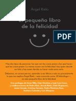 El Pequeno Libro de La Felicidad