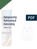 08_Hydroprocessing
