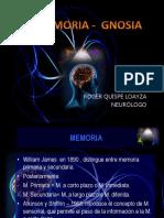 MEMORIA y gnosia.ppt