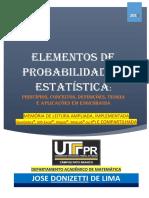 Apostila Probabilidade e Estatistica Prof Donizetti 2016marco03
