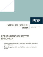 Embriologi Endocrine Tiara