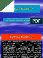8448774 Construccion Marco Teorico de Inv