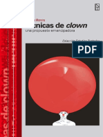 2016 Técnicas de ClownWEB