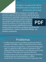 Captación de agua y recuperación de los canales.pptx