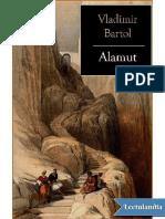 Alamut - Vladimir Bartol
