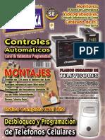 Saber Electrónica No. 204