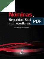 NOMINAS Y SEGURIDAD SOCIAL , LO QUE NECESITAS SABER.pdf