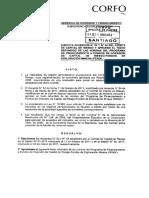 Normas y Ficha de Postulaciones Fondo Minero Fenix 28052012 Copia