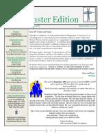 2017 September Eastminster Edition