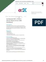 Instalación W7 + W10 + Hiren's Boot CD en USB Multiboot - Taringa!