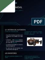 Presentacion Auto