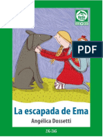 La Escapada de Ema
