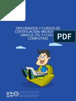 Brochure Informativo - Área TI - Nacional