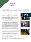 CAI Lab Info Sheet