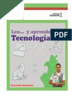 Leo y Aprendo Tecnología 1