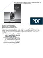 Bioquímica-respiração e Fotossíntese
