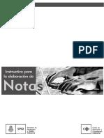 Instructivo para la Elaboracion de Notas (UNC).pdf
