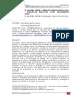 Dialnet-LaEducacionEnValoresDesdeElEnfoqueCienciatecnologi-4227615