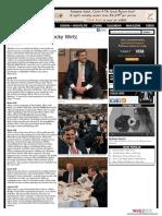 Michigan Avenue magazine -- Rocky Wirtz