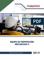 Equipo de Perforacion Meanizada II PDF