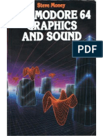 Commodore 64 Graphics and Sound