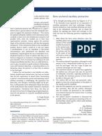 Bone Anchored Maxillary Protraction 2012 American Journal of Orthodontics and Dentofacial Orthopedics