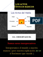 Ontologia Del Lenguaje Jhon Molina
