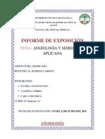 Angiología y Semiología Aplicada