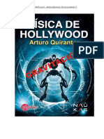 Física de Hollywood - Gravitación