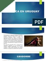 Música en Uruguay 2