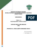 CLASIFICACIÓN DE PERFILES