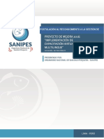 Ip Sanipes Rgpm 16