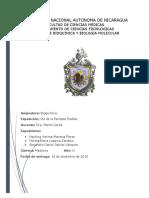 Ciclo de Las Pentosa Fosfato