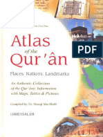 Books_Atlas of the Quran