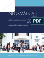 Informatica2 - Guía Para Estudiantes - UM