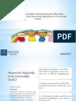 Consensodelasociedadlatinoamericanadeinfectologalista 140826102921 Phpapp02[1]