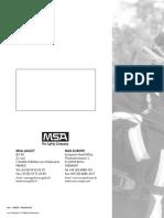 F1 SF Instruction Manual