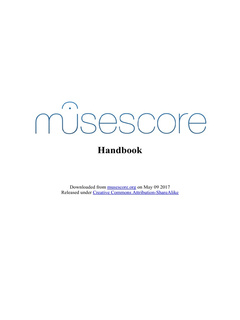 MuseScore En | String Instruments | Clef