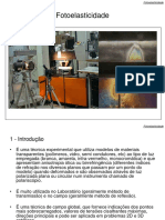 AET8-Fotoelasticidade