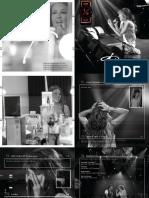 Digital Booklet