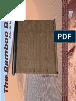 Bamboo Brochure